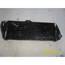 Husqvarna TE610 TE 610 TC610 TC 410 1996 96 Left Radiator Black