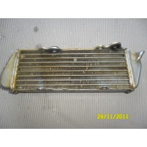 Left Radiator for Husqvarna TE610 TE 610 TC610 TC 410 1999 99 80A0 66800