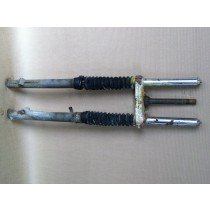 Suzuki PE175 PE 175 Front Suspension Forks