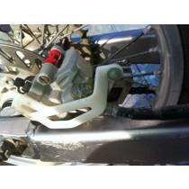 Rear Brake Line to suit Kawasaki KX250F KX KXF 250 2004 04 RMZ RMZ250