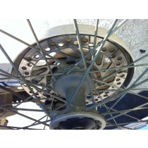 Front Brake Disc to suit Honda CRF450R CRF 450 2006 06
