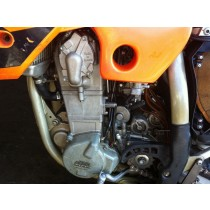 Kickstart Kick Start Starter Idle Gear to suit KTM 450EXC 450 EXC 2005