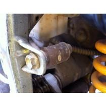 Chain Roller to suit GasGas Gas Gas 450FSE FSE FS EC 250 450 2004 04