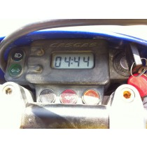 Dash Speedo Warning Lamps to suit GasGas Gas Gas 450FSE FSE FS 450 2004 04