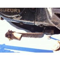 Gear Change Lever Pedal Suzuki DF125 DF 125 1985 85