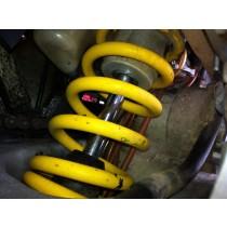 Rear Shock Absorber Suspension to suit Kawasaki KLX400R KLX DRZ 400 2004 04
