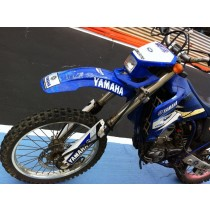 Front Suspension Forks to suit Yamaha WR250F WR WRF 250 2001 01