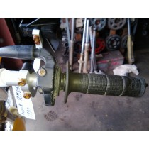 Throttle Assembly to suit Suzuki RM250 RM 250 1990 90