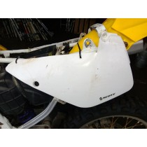Left Side Cover to suit Suzuki RM250 RM 250 1990 90