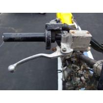 Front Brake Master Cylinder Parts Only Suzuki RMX250 RMX 250 1998 98 99