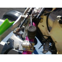 Engine Stop Kill Switch Button to suit Honda CR125 CR 125 1993 93