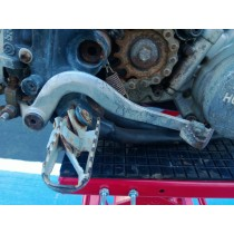 Rear Brake Pedal Lever suit Husqvarna WR250 WR 250 1995 95 8000 73343