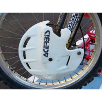 Acerbis Front Brake Disc Cover Guard to suit Husqvarna WR250 WR 250 1995 95