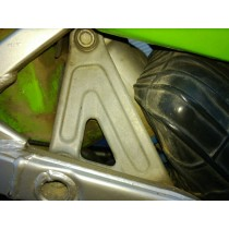 Rear Shock Upper Mounts from Kawasaki KX125 KX 125 1991 91