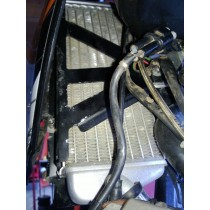 Left Radiator for KTM 250SXF 250 SXF SX 2007 07