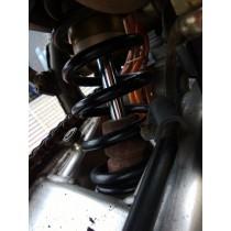 Rear Shock Absorber Cushion for Husqvarna Husky TE450 TE TC 250 450 510 2004