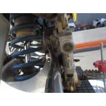 Brake Line Rear to Suit Suzuki RMZ250 RMZ 250 2011