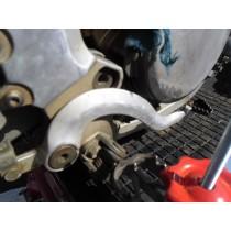 Brake Pedal Rear To suit Suzuki Suzuki RMZ250 RMZ 250 2011
