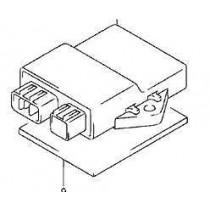 CDI Unit Black Box Igniter for Suzuki DRZ400S DRZ 400 S 2005 DRZ400