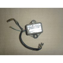 CDI Igniter ECU For Kawasaki KE175 KE 175 1976