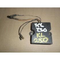 CDI Igniter ECU For Kawasaki KL250 KL 250 1979