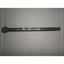 Axle Front Spindle Shaft to suit Honda XL250 XL 250