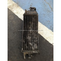 Right Radiator Cooler Coolant Water Cap Side Suzuki RM250 RM 250 1986 86