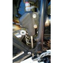 Rear Brake Master Cylinder for KTM 640SM 640 SM Super Motard 2004