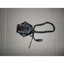 CDI Igniter ECU Black Box For Suzuki RM250 RM 250