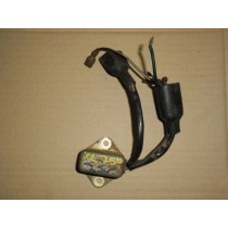 CDI Unit Black Box Igniter Honda XL250 XL 250 Cut Wires