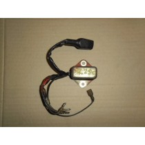 CDI Unit Black Box Igniter Honda XL250 XL 250 Painted