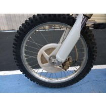 Front Wheel for Honda CRF450R CRF 450 R 2009 09
