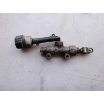 Rear master cylinder For Kawasaki KX125 KX 125 1998 98