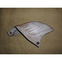 Rear Brake Disc Guard Protector For Yamaha WRF250  WRF 250 2001 01