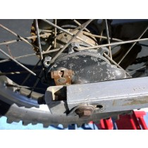 Rear Brake Backing Plate to suit Yamaha YZ80 D YZ 80 1992 92
