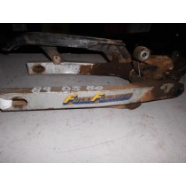 Swing Arm Swingarm & Linkage Rear Suspension For Suzuki DS80 DS 80 1989