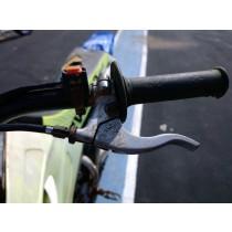 Clutch Lever Perch Clamp for Husqvarna Husky CR125 CR 125 1995 95