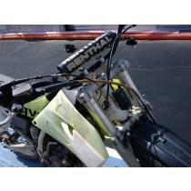 Front Brake Line Hose Pipe for Husqvarna Husky CR125 CR 125 1995 95