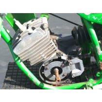 Motor Engine for LEM 50 LX CX
