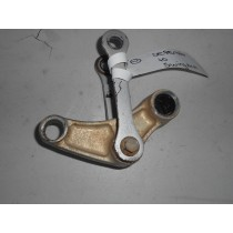 Swing Arm Linkages Swingarm Suspension Kawasaki KDX200 KDX 200 1990 Parts