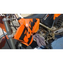 Frame Chassis for KTM 85SX 85 SX 2004 04