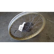 Front Wheel Hub Spokes Rim off a Husqvarna CR WR TE 125 250 400 430