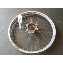 Front Wheel Hub Spokes Rim Off A Husqvarna TE610 TE 610 1993 93