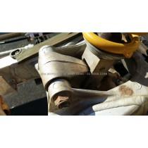 Swingarm Linkages off a Honda XR400R XR 400 R 2005