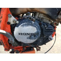 Clutch Cover for Honda XR250 XR 250 R 1985 85