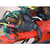 Igntion Coil for Honda XR250 XR 250 R 1985 85