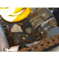 Rear Suspension Swingarm Shock Linkages for Honda XR200 XR 200 R 2001 01