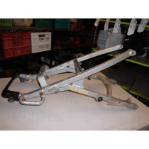 Subframe Rear Sub Frame for kawasaki KLR250 KLR 250 good