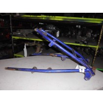 Subframe Rear Sub Frame for Yamaha 2002 WR250 WR 250 Good