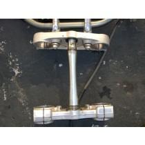 Triple Clamps Steering Stem Tree for Honda CRF450R CRF 450 R 2006 06